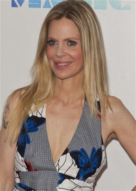 Kristin Bauer van Straten - Once Upon a Time Wiki