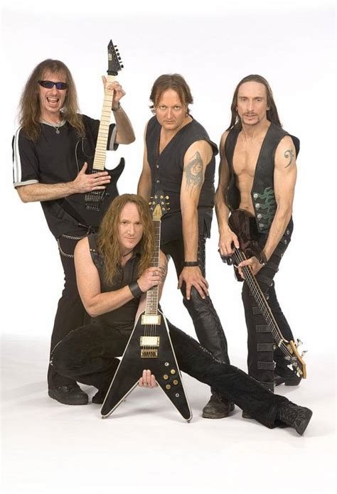 Gamma Ray - discography, line-up, biography, interviews