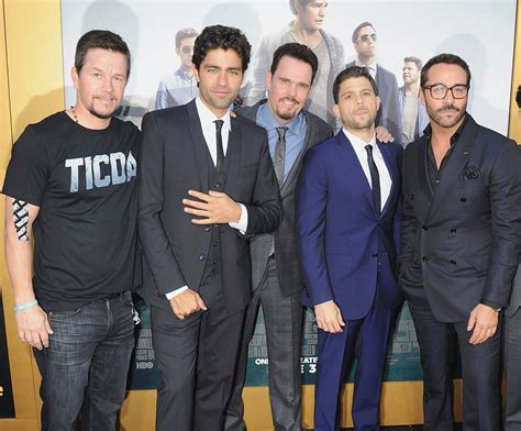 'Entourage': Where Is the Cast Now?