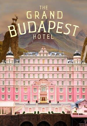 The Grand Budapest Hotel - Movies & TV on Google Play
