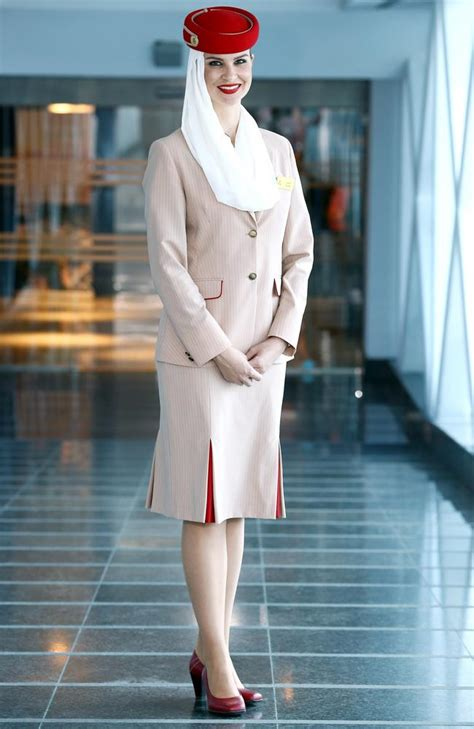 Aussie flight attendant for Emirates talks about her time
