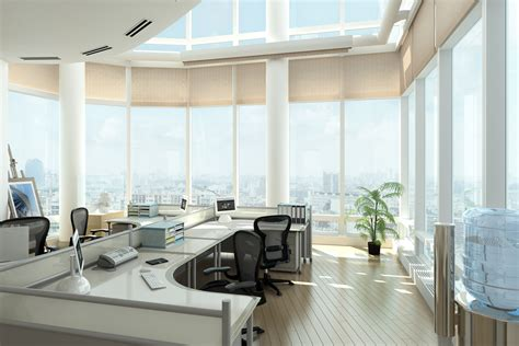 Future office space   Avance Creative Visions
