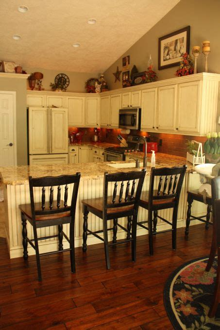 Information About Rate My Space | Kitchen cabinets decor