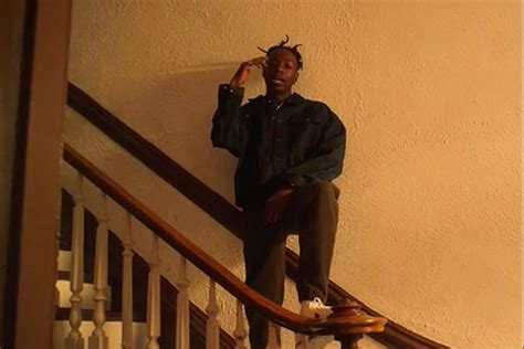 Joey Badass Returns to His Brooklyn Roots in 'Temptation