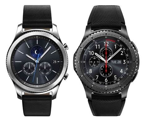 Samsung Gear S3 Value Pack update includes improvements to