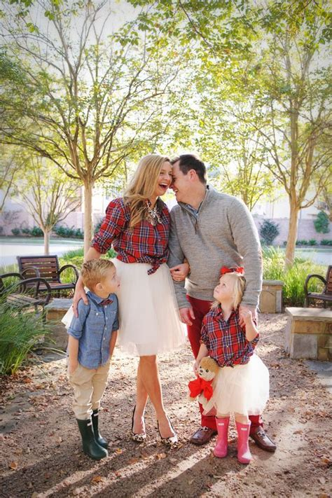 Cute Matching Family Outfits - All For Fashions - fashion