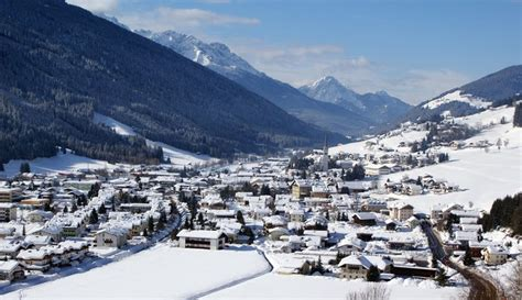 Sillian | tips and weather forecast - Tyrol - Austria