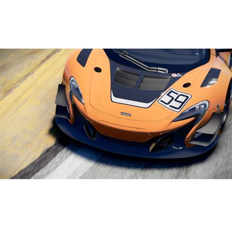 Project Cars 2 - Sony PlayStation 4 - Racing   På lager