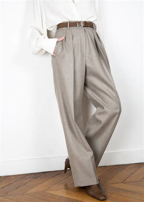 8 Loose Pants for Women We're Swapping Out Our Jeans For