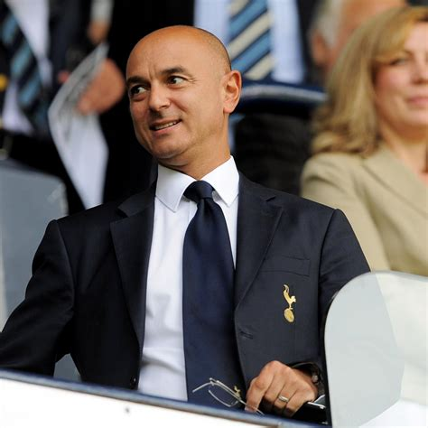 Has Daniel Levy's Transfer Approach Changed with Tottenham