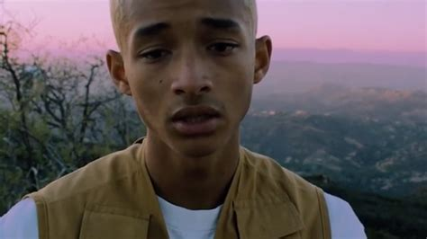 Jaden Smith Unveils 'SYRE' Project With Series of