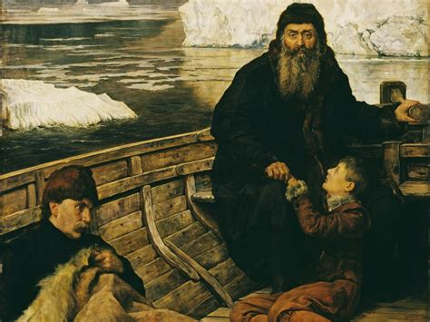 The Last Voyage of Henry Hudson | National Geographic Society