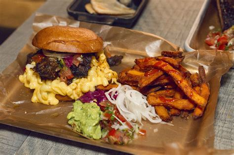 Austin Food Works – Not your average Tex Mex Cuisine