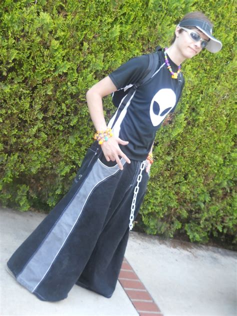 7 Things About JNCO Jeans That, Like Your Feet, You Never