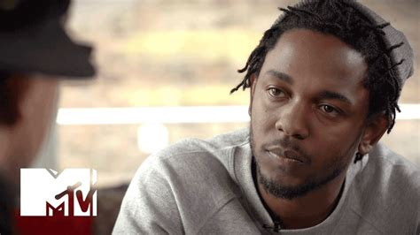 Kendrick Lamar Talks Depression And Suicidal Thoughts (VIDEO)