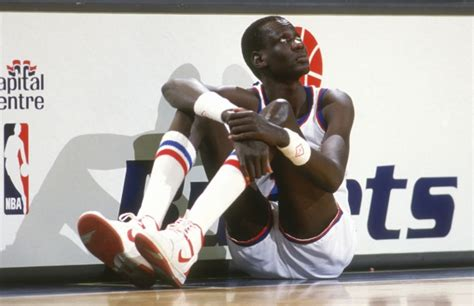 Manute Bol May Have Been Way Older Than Everyone Thought