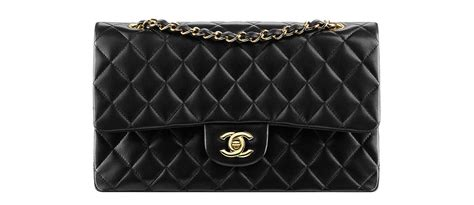 The Ultimate International Price Guide: The Chanel Classic