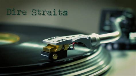 DIRE STRAITS - Sultans of Swing (vinyl) - YouTube in 2020