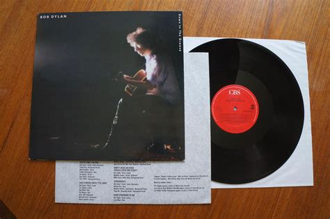 ** Bob Dylan - Down in The Groove ** (414730648) ᐈ MJ