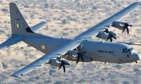 Panagarh AFS will boost Indian Air Force's strategic