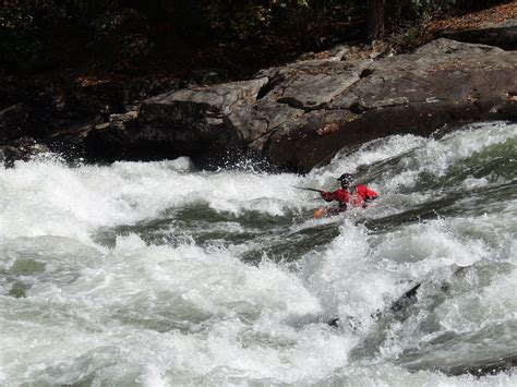 Rafting the Gauley River - Pilot Guides - Travel, Explore