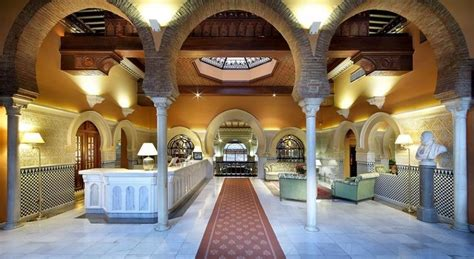 Hotel Alhambra Palace – Costadelsol