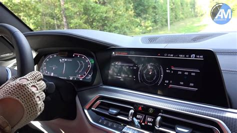 2019 BMW X5 M50d Puts Quad Turbos At Work In Acceleration Test