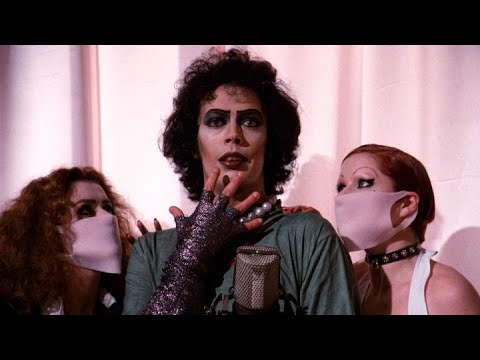 The Rocky Horror Picture Show (1975) movie mistake picture