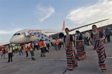 Air India Plans to fly three Weekly flights Between New