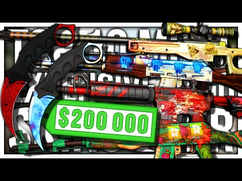 CS:GO Skin MarketWatch: The other 'Contraband' skins in CS