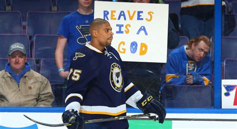Audio: Quick hits with Ryan Reaves - LA Kings Insider