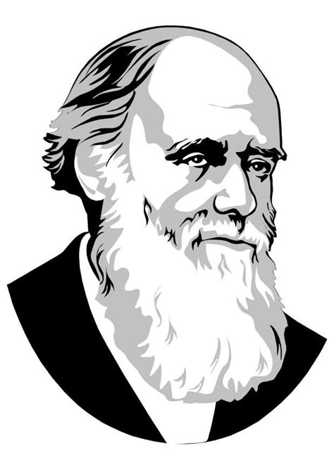 Coloring Page Galileo Galilei - free printable coloring pages