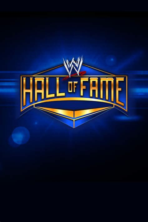 WWE Hall of Fame 2019 - 123movies | Watch Online Full