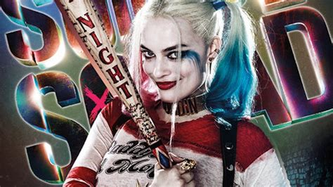 Suicide Squad: New Character Posters Revealed - IGN