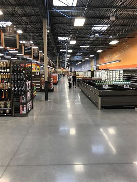 Kroger Marketplace to open in Union Thursday; store