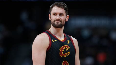 Kevin Love, Amid Trade Talk, Is Finding a Way to Fit In