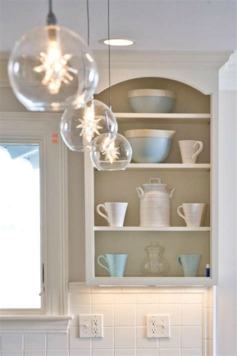 15 Chic Kitchen Lamps