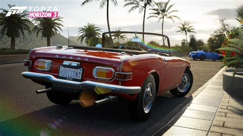 Forza Horizon 3 Adding These 7 Cars Tomorrow, See Them All