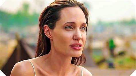 FIRST THEY KILLED MY FATHER (Angelina Jolie, Movie HD