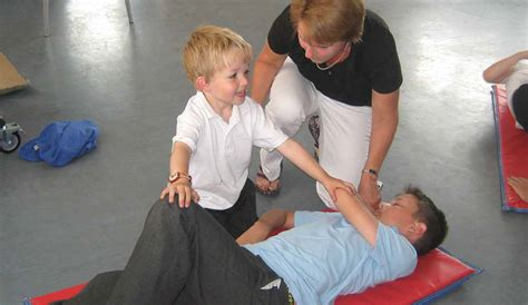 First Aid Training for Anak Atelier Pre School