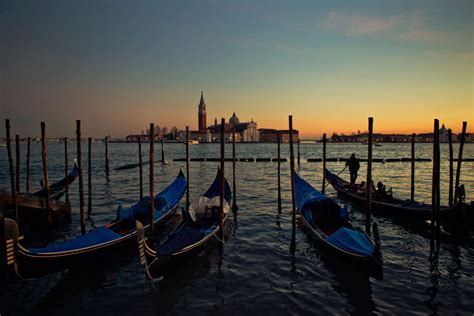 4 Must-do Activities In Venice, Italy! - Follow Your Detour