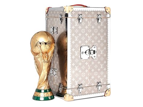 Louis Vuitton x FIFA World Cup 2018 Collection – BAGAHOLICBOY