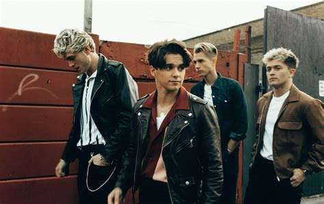 The Vamps frontman Brad Simpson calls Brexit situation a