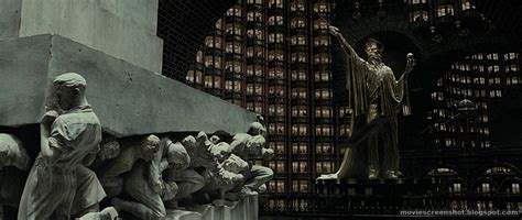 Harry Potter and the Deathly Hallows movie screenshots