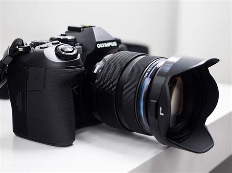 Olympus OM-D E-M1 Mark II | Test, Preview & Hands On