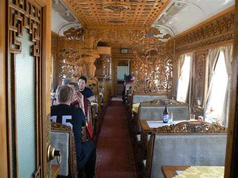 Train Trip from Ulaanbaatar to China border   Moscow to