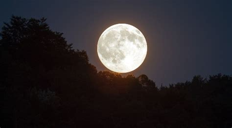 Super Pink Moon April 2020 Date, Timings in India: When to