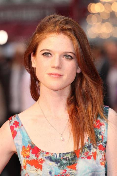 Rose Leslie Bra Size, Age, Weight, Height, Measurements