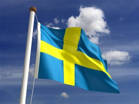 Sweden - Continental's Country of the Week