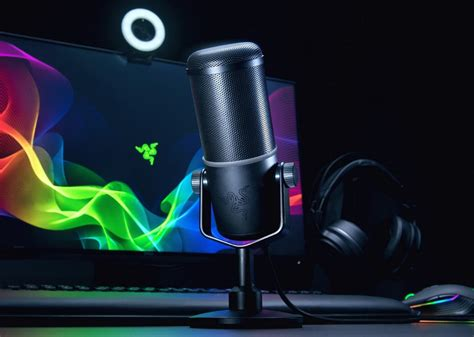Best Microphone for Gaming and Streaming in 2020   SegmentNext
